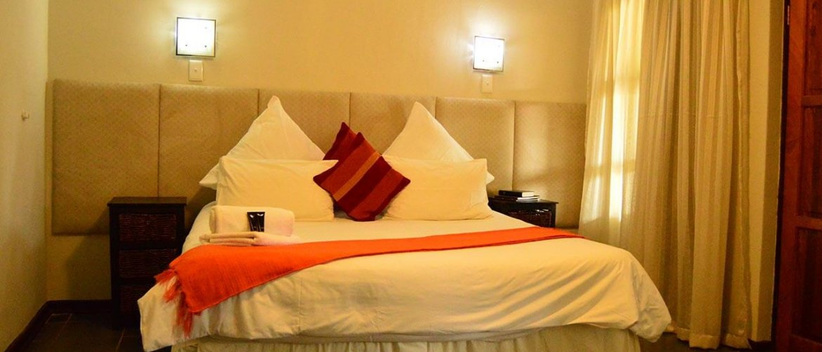 Lodge Accommodation in Johannesburg